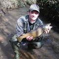 Truite fario mâle 54 cm 1kg850 (1)