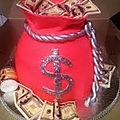 Sac mystique et magique qui crée de l'argent du puissant maître marabout gbezawe
