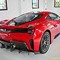 Ferrari 488 Pista #236421_02 - 2018 [I] HL_GF