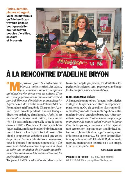 article BBI mars 2013