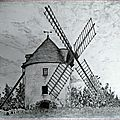 Moulin de la belle-assise ( jossigny)