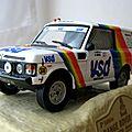 Range rover de 1981