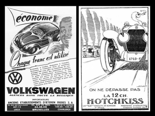 affiches anciennes 42