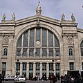 Paris Gare du Nord (Paris - 75)