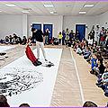 castella et loren transportent la tauromachie au lycée français de séville