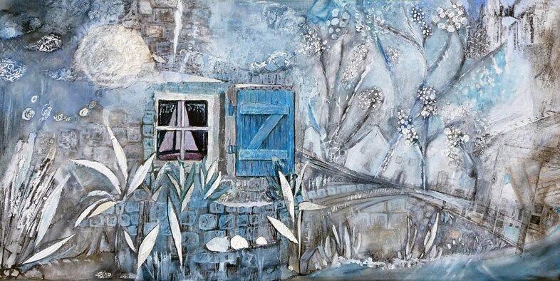 Izenah, la fenêtre copie