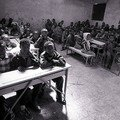 Région Oromia : Salle de classe - Ginchi