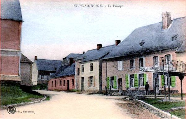 EPPE-SAUVAGE-Le Village1
