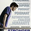 Concours stronger : 10 places à gagner pour voir le nouveau film de jake gyllenhall