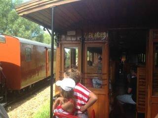 Petit train 3