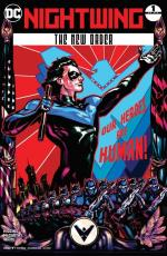 nightwing the new order 01