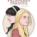 delcourt strangers in paradise intégrale 04