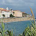 Corse 2015 - Le sud