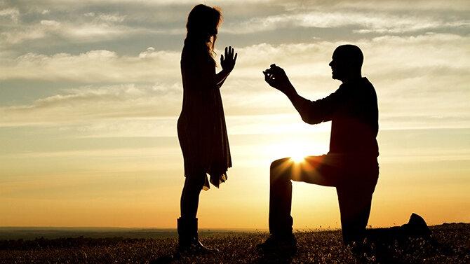 RITUEL EFFICACE POUR L'OBLIGER A FAIRE LA DEMANDE EN MARIAGE