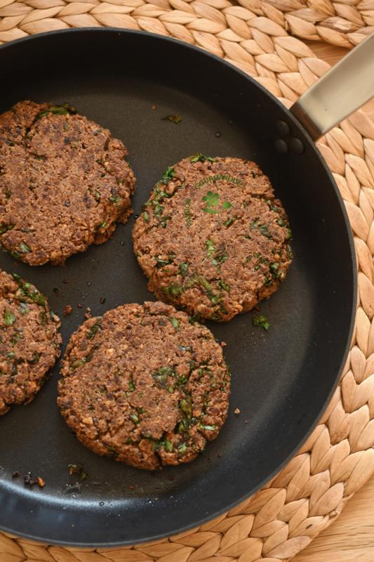 Burger tofu-noix-chou kale_1