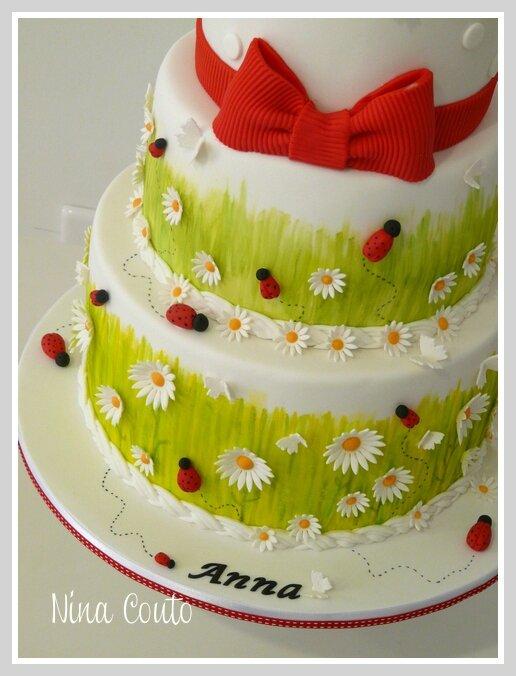 gateau cake design nimes 1