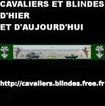 CAVALIER BLINDE