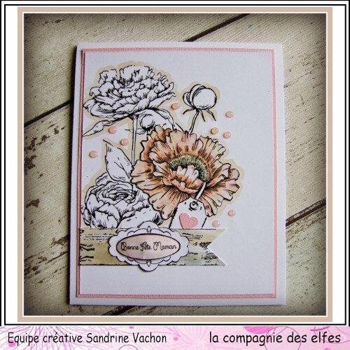 Carte fleurie FETE DES MERES dt LCDE (1)