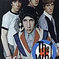The who, la biographie