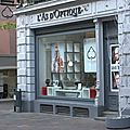 L'as d'optique mulhouse haut-rhin opticien