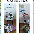 LES PETITES TABLES CHINOISERIE 5