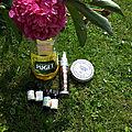 👱 masque pour cheveux secs aux huiles végétales et beurre de karité 💆