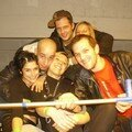 Caroline, freeman, caro, laurie and co
