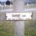 Tavert James 1