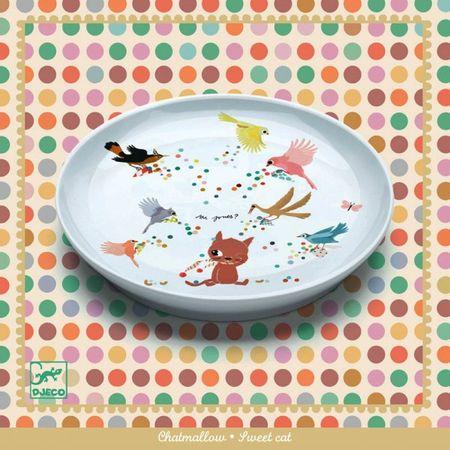 assiette-plate-djeco-en-porcelaine-chatmallow