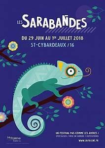 FESTIVAL SARABANDES 29/30 JUIN ET 1ER JUILLET