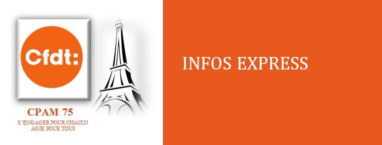 INFOS EXPRESS 1