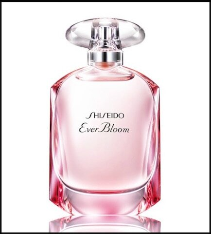shiseido ever bloom 2