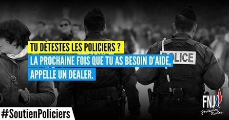 FNJ Police