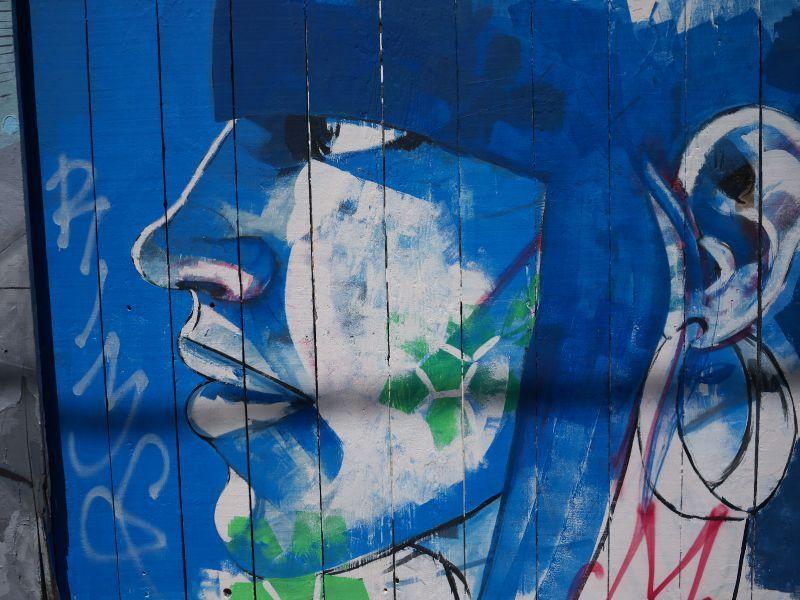 San Francisco graffiti 5