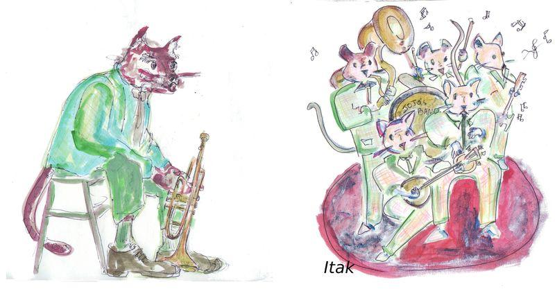 jojo's band