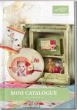 Mini Catalogue Su002