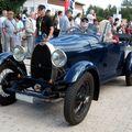 Bugatti T40 GS de 1929 (Festival Centenaire Bugatti) 01