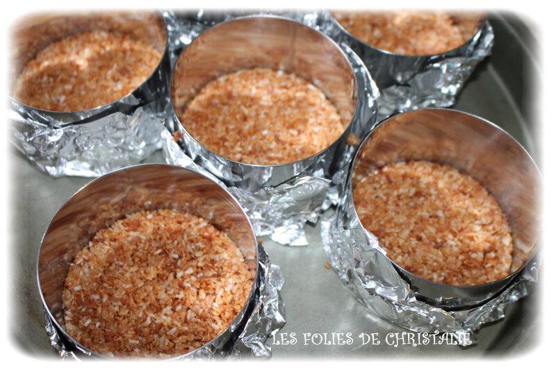 Cheese cake coco 7