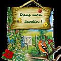 Visite du jardin avant l automne......