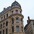 [lyon] la rue du président edouard herriot