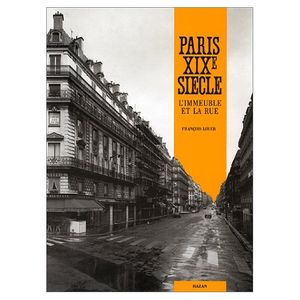 fran_ois_Loyer__l_immeuble_et_la_rue