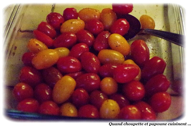 salade de tomates grillées-6224