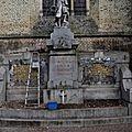 2065 - nov 2018 - travaux monument aux morts
