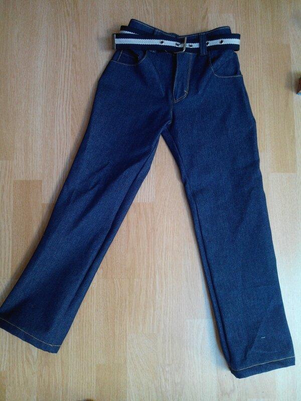 Lontoon Poika en jean n°17 Ottobre 6 2012 (1)