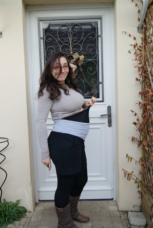 Chataigne de grossesse (10)