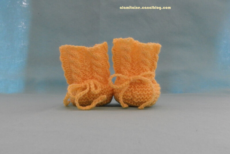 chaussons 187