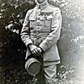 1917 Colonel Camille Biesse