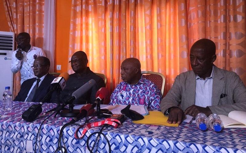 Assoa Adou répond à Ouattara et ses suiveurs : Pour le Front Populaire Ivoirien, cette décision est un non-événement