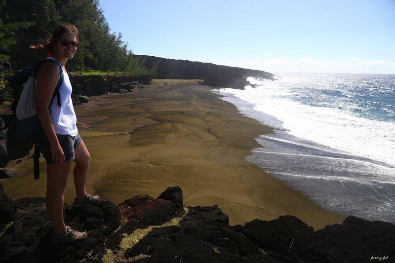 nol plage coulée 2007