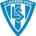 Fc lausanne sport - suisse